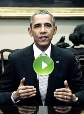 Hollywood's Heavy Hitters (And Even The POTUS) Filmed a PSA Denouncing Sexual Abuse of Women