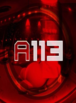 The Mystery of A113 – From Pixar to the Simpsons