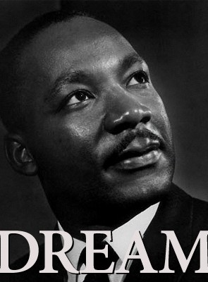 Remembering the Dream – MLK Day 2016
